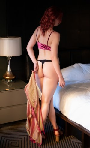 Marie-anise transexual escorts in Hurricane, UT