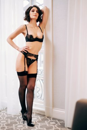 Leily nature escorts in Yukon