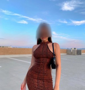 Mirande slim escorts personals Central Huron ON