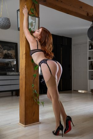 Gudrun elite outcall escorts Plympton-Wyoming, ON