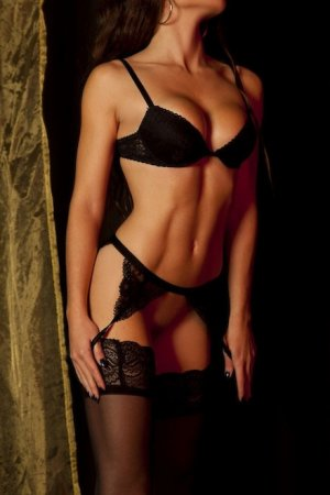 Lisa-rose slim girls Central Huron