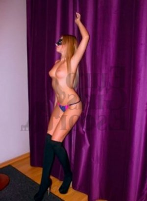 Stina transexual sex club Hurricane